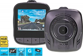 Gator-1080p-Dash-Cam-with-Super-Capacitor on sale