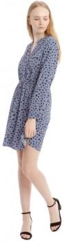 Tokito-Button-Through-Shirt-Dress on sale