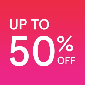 Up-to-50-off-a-Range-of-Womens-Fashion-Shoes-Handbags-Accessories-and-Homewares on sale