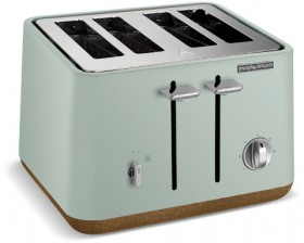 Morphy-Richards-Aspect-Cork-Collection-4-Slice-Toaster on sale