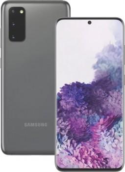 NEW-Samsung-Galaxy-S20-128GB-Cosmic-Grey on sale