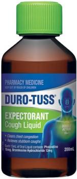 Duro-Tuss-Expectorant-Cough-Liquid-200mL on sale