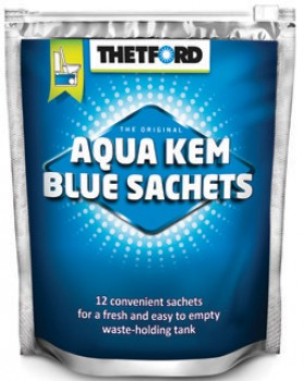 Thetford-Toilet-Sachets on sale