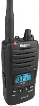 Uniden-Handheld-UHF-Radios on sale