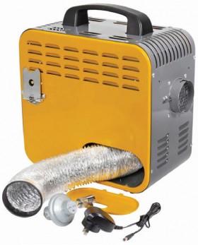 Gasmate-Portable-Butane-Ducted-Heater on sale