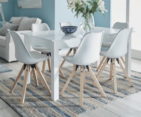 NEW-Hamilton-7-Piece-Extension-Dining-Set-with-Dimi-Chairs on sale