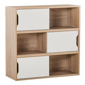 NEW-Zayne-6-Shelf-3-Door-Unit on sale