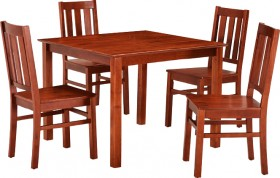 Ashford-5-Piece-Dining-Set on sale