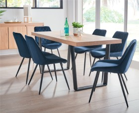 NEW-Bridge-7-Piece-Dining-Set-with-Reyna-Chairs on sale
