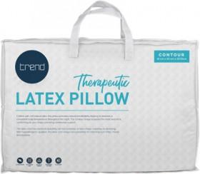 Latex-Contour-Pillow on sale