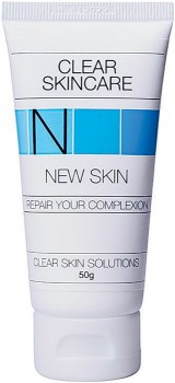 Clear-Skincare-New-Skin-50g on sale