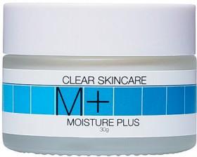 Clear-Skincare-Moisture-Plus-Cream-30g on sale