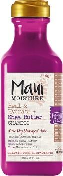 Maui-Moisture-Heal-Hydrate-Shea-Butter-Shampoo-385mL on sale