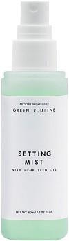 Models-Prefer-Green-Routine-Setting-Mist-60mL on sale