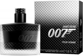 NEW-James-Bond-007-Pour-Homme-EDT-50mL on sale
