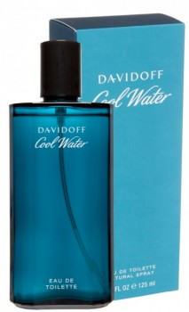 Davidoff-Cool-Water-For-Men-EDT-125mL on sale