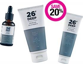 Save-20-on-26Deep-Mens-Range on sale
