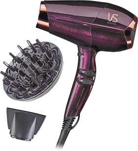 VS-Sassoon-Keratin-Protect-Salon-Dryer-1ea on sale