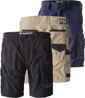 FXD-LS-1-Lightweight-Utility-Shorts on sale