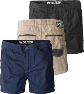 FXD-WS-2-Short-Work-Shorts on sale