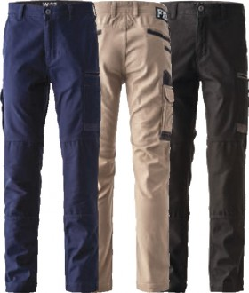 FXD-WP-3-Stretch-Work-Pants on sale