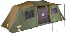 Coleman-Northstar-Instant-Up-Lighted-Tent-with-Darkroom-Technology on sale