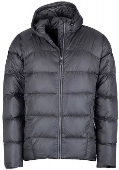 Macpac-Mens-Sundowner-Hooded-Down-Jacket on sale