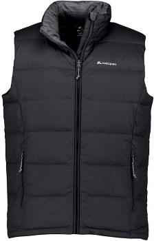 Macpac-Mens-Halo-Down-Vest on sale