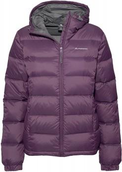 Macpac-Womens-Halo-Hooded-Down-Jacket on sale