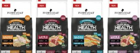 NEW-Ivory-Coat-Wholegrains-Premium-Dog-Food-18kg-Range on sale