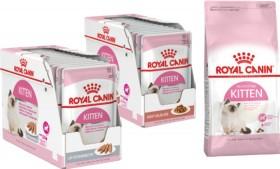 Royal-Canin-Premium-Kitten-Food-Range on sale