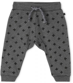 Sprout-Essentials-Trackpant-Black on sale