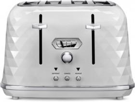 Delonghi-Brillante-Exclusive-4-Slice-Toaster on sale