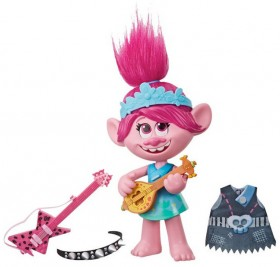 Trolls-World-Tour-Pop-to-Rock-Poppy-Singing-Doll on sale