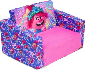Trolls-World-Tour-Deluxe-Flip-Out-Sofa-with-Fur on sale
