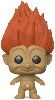 Trolls-World-Tour-Funko-Trolls-Pop-Vinyl-Figurine-in-Orange on sale
