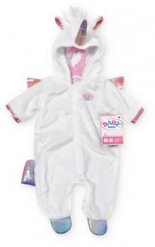 Baby-Born-Unicorn-Onesie on sale