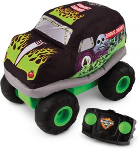 Monster-Jam-My-First-MJ-RC on sale