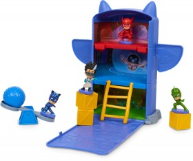 PJ-Masks-Fold-N-Go-HQ on sale