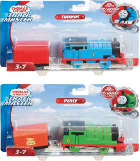 Thomas-Friends-Assorted-Trackmaster-Core-Friends on sale