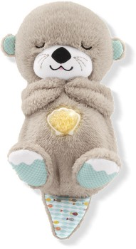 Fisher-Price-Soothe-N-Snuggle-Otter on sale