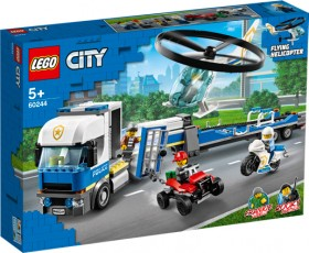 LEGO-City-Police-Helicopter-Transport on sale