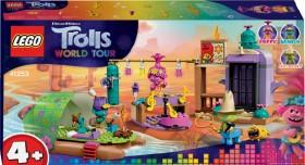 LEGO-Trolls-World-Tour-Lonesome-Flats-Raft-Adventure-41253 on sale