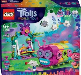 LEGO-Trolls-World-Tour-Rainbow-Caterbus-41256 on sale