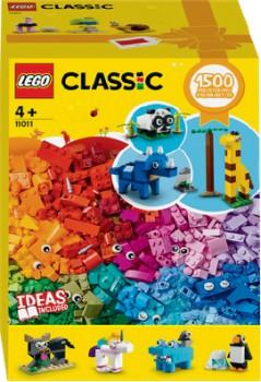 LEGO-Classic-Brick-and-Animals-11011 on sale