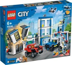 LEGO-City-Police-Station-60246 on sale