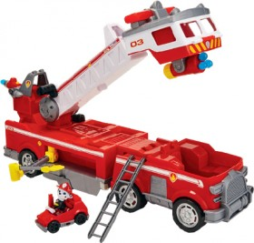 Paw-Patrol-Fire-Truck-Ultimate-Rescue on sale