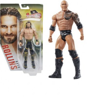 NEW-WWE-Wrestle-Mania-Core-Figure-Assorted on sale