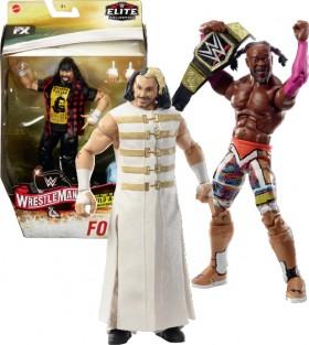NEW-WWE-2-Pack-Wrestlemania-or-Elite-Single-Figures on sale
