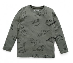 K-D-Kids-Assorted-Fashion-Tee-Dino on sale